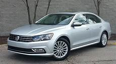 2016 Volkswagen Passat The Daily Drive Consumer Guide 174