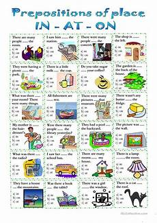 places worksheets 15930 prepositions of place worksheet free esl printable worksheets made by teachers