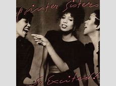 pointer sisters songs 1985