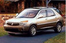 Buick Rondevu 2002 by 2002 Buick Rendezvous Pictures Photos Gallery Motorauthority