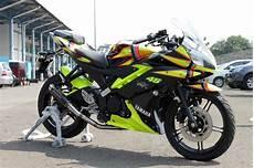 Modifikasi Motor R15 by Modifikasi Motor Yamaha R15 Terbaru