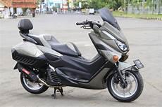 Variasi Nmax Terbaru by Aksesoris Motor Motoraja