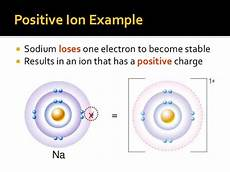 how is an ion formed how do ions form what is an exle quora