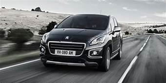 2015 Peugeot New Cars  Photos CarAdvice