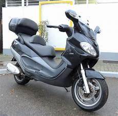scooter piaggio x9 evolution 125 125 cm3 2007