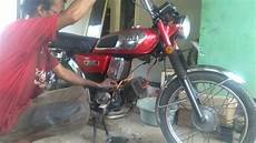 L2 Modif by Yamaha L2 2016 Sumbawa