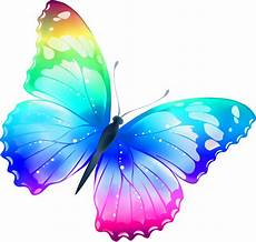 Bakeey Transparent Multi Color by Large Transparent Multi Color Butterfly Png Clipart