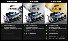 forza motorsport 7 ultimate edition forza motorsport pre order forza motorsport 7