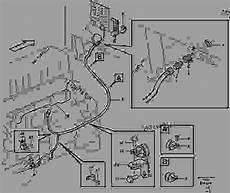 cable harness electricaldistrib unit engine e ecu wheel loaders volvo l180e electrical