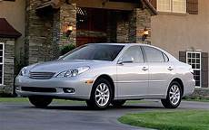 how does cars work 2004 lexus es security system used 2004 lexus es 330 for sale pricing features edmunds