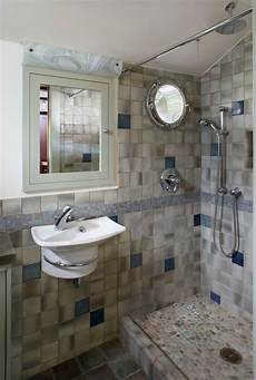 Bathroom Ideas Small Shower by 30 Cool Pictures And Ideas Pebble Shower Floor Tile