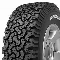bfgoodrich 174 all terrain t a ko tires