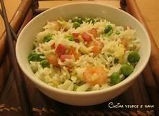 cucina sana e veloce riso alla cantonese ricetta etnica cucina veloce e sana