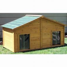 lowes dog house plans large cedar dog house at lowes com