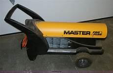 master pro plus 125t portable heater item 2341 3 22 2011