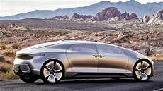 mercedes unveils self driving luxury car at