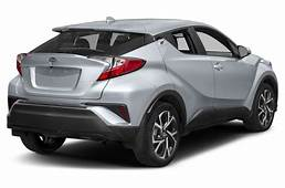 Best 2019 Toyota Suv New Release  Car Price