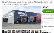 forfait vidange roady r 233 duction centre auto roady 20 euros le bon d achat de 40