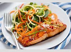 salmon steak recipes