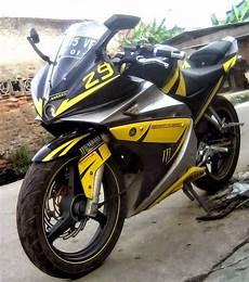 Biaya Modifikasi Vixion by Biaya Modifikasi New Vixion R125 Thecitycyclist