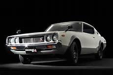 Nissan Skyline H T 2000gt R