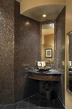 black bathroom tile ideas 40 stylish small bathroom design ideas decoholic
