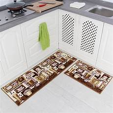 Themed Kitchen Floor Mats by Endure Periods Of Cooking With The Best Kitchen Mat 2019