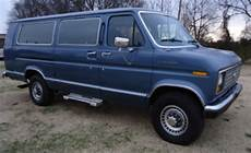 how to work on cars 1988 ford e series parking system 1988 ford e 350 club wagon xlt one ton 15 passenger extended van low miles classic ford e