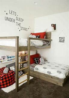 Bedroom Ideas For Small Rooms For Boys by Idea For A Small Bedroom Kid Rooms Bunk Beds