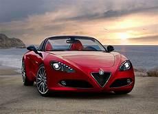 Ausblick Auf Die Neuen Alfa Romeo Modelle Autoguru At