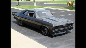 1969 Chevy Nova Twin Turbo For Sale At Gateway Classic