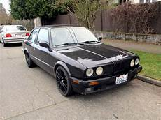 Seattle S Classics 1991 Bmw 318is