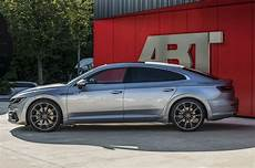 you ask abt delivers vw arteon is now 25 percent more