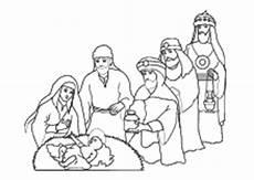 Ausmalbilder Weihnachten Jesu Geburt Ausmalbilder Zu Weihnachten Weihnachtsmann Nikolaus Und