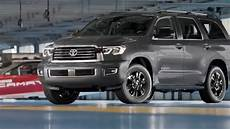 2019 toyota sequoia review release details redesign