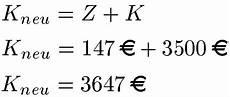jahreszinsen berechnen