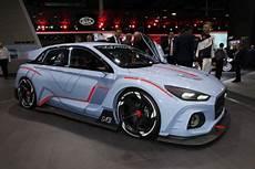 hyundai i30 n kaufen hyundai i30 n 2017 court d 233 j 224 sur le n 252 rburgring