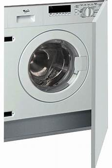 Lave Linge Encastrable Whirlpool Awod065 3634043 Darty