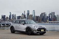 2017 Mini Clubman Reviews And Rating Motor Trend Canada