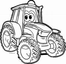 ausmalbilder traktor und bagger kostenlos zum ausdrucken