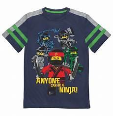 T Shirt Malvorlagen Kostenlos Ninjago Lego Boys Ninjago Sleeve T Shirt Walmart Canada