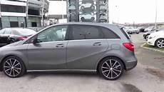 Mercedes Classe B 180 Cdi Automatic Premium Usato Grigio