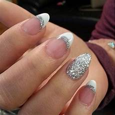 75 mind boggling french tip nail design ideas naildesigncode