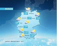 Wetter Morgen In Berlin - das wetter in deutschland das deutschland wetter f 252 r