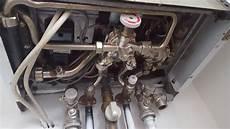 heizung wasser nachfüllen vaillant alte vaillant gastherme hilfe wasser heizung gas