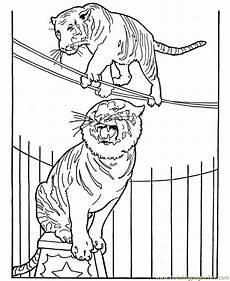 Ausmalbilder Zirkus Ausdrucken Malvorlagen Fur Kinder Ausmalbilder Zirkus Kostenlos