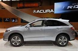 2020 Acura RDX Redesign Engine And Price  Rdx Suv