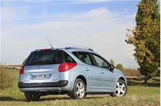 Fiche Technique Peugeot 207 Sw 1 4 Active L Argus Fr