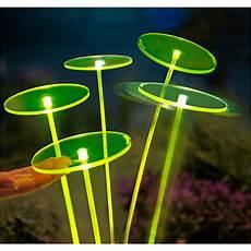 Pro Idee Solarleuchten - krinner lumix swing lights l gr 252 n acryglasscheibe 12 cm