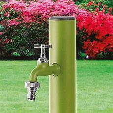 fontane a colonna da giardino punto acqua a colonna da giardino loop aquapoint